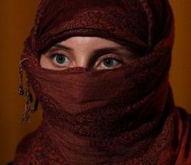 Yazidhi girl